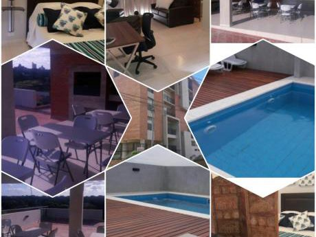 Alquilo Monoambiente En Villa Aurelia