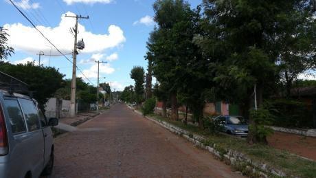 Vendo Terreno De 432 M2 En El Limite Entre ñemby Y San Antonio