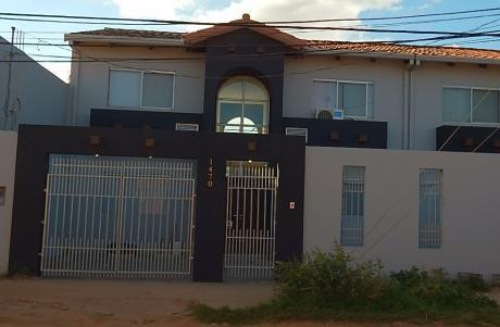 Casa En Venta Zona Norte;mutualista 5to Anillo