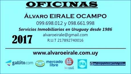 $ 29.000= Oficina 83 M2* Frente A Plaza Entrevero Rio Negro Y 18 De Julio .