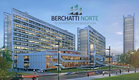 Berchatti Norte