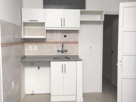 Precioso Apartamento En Planta Baja En Alquiler