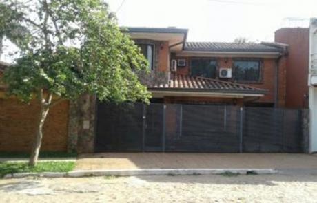 Vendo Hermosa Residencia En Fernando De La Mora