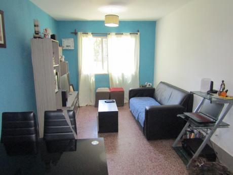 Muy Buen Apartamento En Planta Baja!!