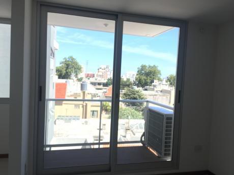 1 Dormitorio Contrafrente Con Vista