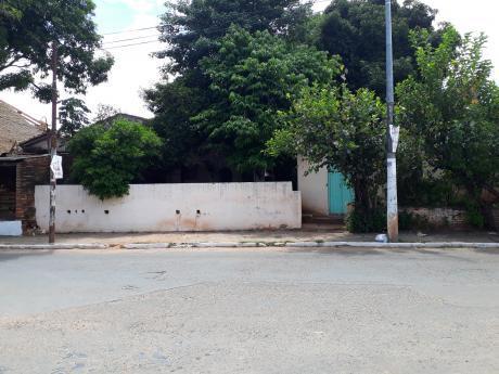Asunción,  A 2 Cuadras De Avda Fndo.de La Mora