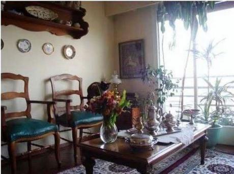 Alquiler De Apartamento 1 Dormitorio En Cordón