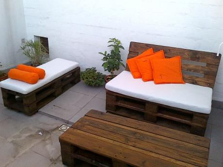 Apartamento En La Mejor Zona Con Patio Y Garage.