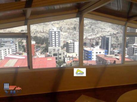 Cod. 11907 Casa En Venta En Obrajes, Obrajes, La Paz