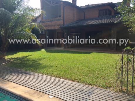 Hermosa Y Amplia Casa Zona Seminario