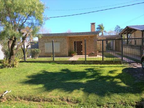 Venta Casa 2 Dormtiorios En Parque Del Plata