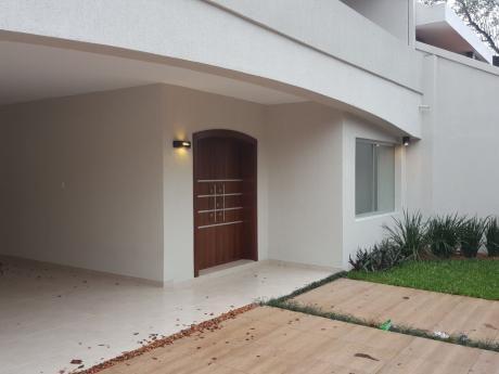Vendo Hermosa Residencia Zona Leon Condú - Quinta San José
