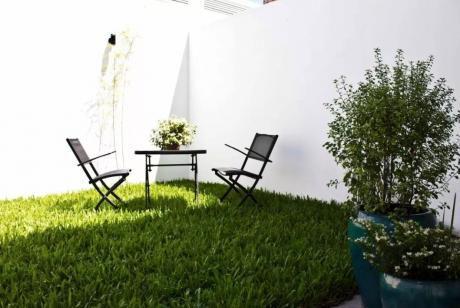 Patio Exclusivo, A 1 Cuadra De Rambla Y Parque Villa Biarritz!!