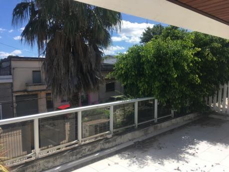 Casa En El Centro De Canelones