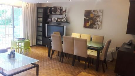 Imperdible Apartamento,4 Dormitorios, Garage, Terraza!!
