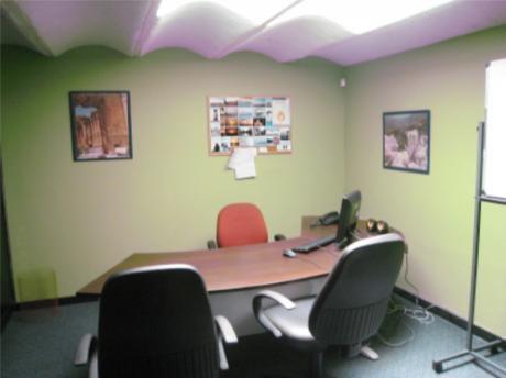 Oficinas En Zona Palermo Excelente Estado - 430 M2 Edif.