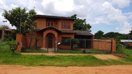 Alquilo Casa En Fdo De La Mora Barrio San Miguel