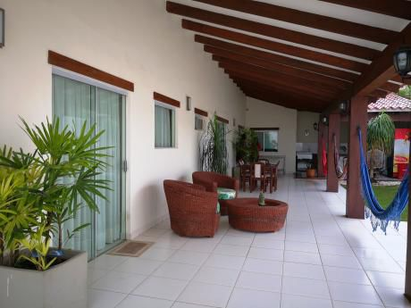 Linda Casa En Venta Entre 6to Y 7mo Anillo Av. Banzer