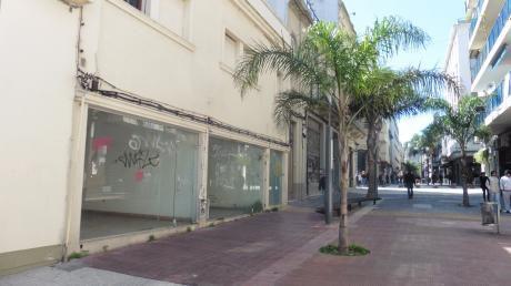 Alquiler Local En Peatonal SarandÍ