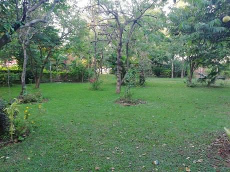 Hermosa Quinta En Venta De Ocasión En Pailon De 8 Has.sobre Carretera,