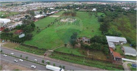 Terreno Para Inversión Inmobiliaria