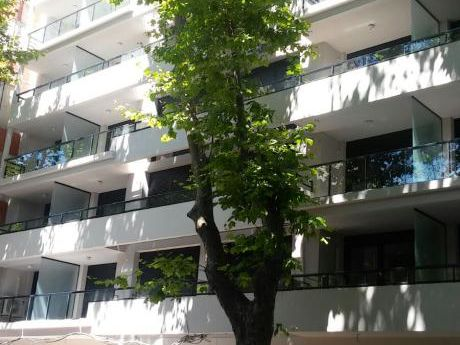 Venta Apartamento 1 Dormitorio Centro Garaje