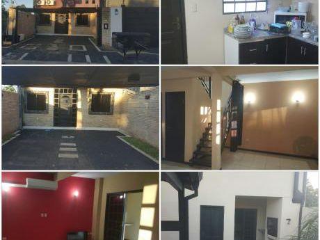 Alquilo Duplex Con Piscina Fernando Zona Zur