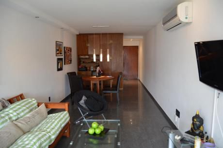 Apartamento Contrafrente Al Mar Mansa