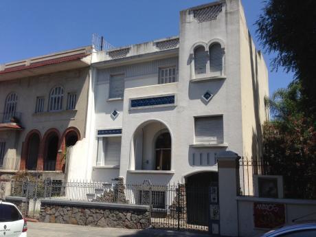 Alquiler Importante Casa Sobre Br. Artigas