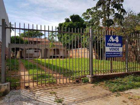 Vendo Casa A Terminar En Zona Residencial