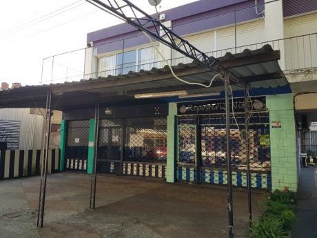 Local En Atántida