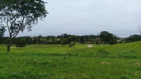 Vendo Terreno En El Urubo En Cond. Cerrado