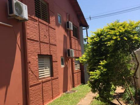 Alquilo Casa En Carmelitas