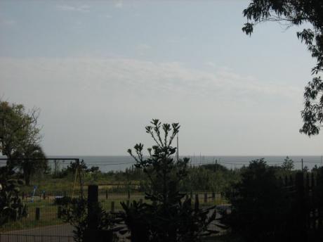 Casa De  2  Dormitorios  Mansa Con  Vista  Al  Mar