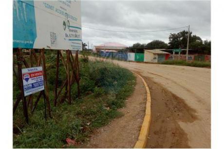 Lote En 3 Cruces Pailon Provincia Chiquitos
