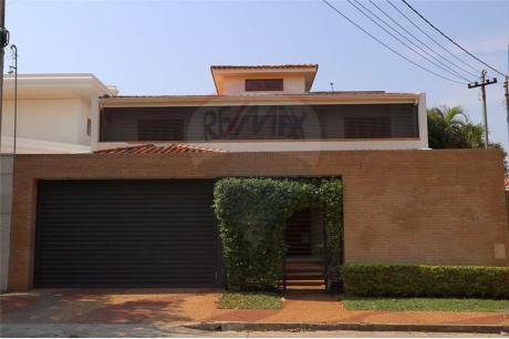 Residencia - Alquiler - Paraguay Asunción Carmelitas