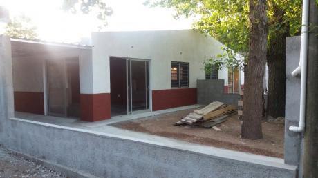 Casa A Estrenar A 2 Cuadras De La Rambla