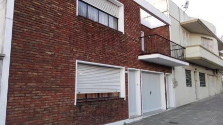 2 Casas En 1 Padrón/gge (oportunidad) Muy Próximo A Nuevo Centro Shopping