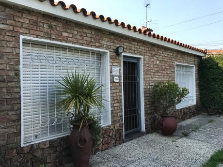 Venta De Casa 3 Dorm. Cno Carrasco Norte ( La Cruz)
