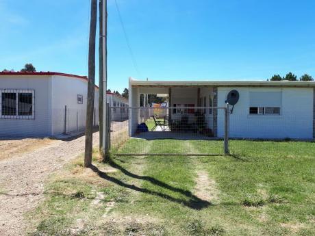 2 Dormitorios Pinares Norte