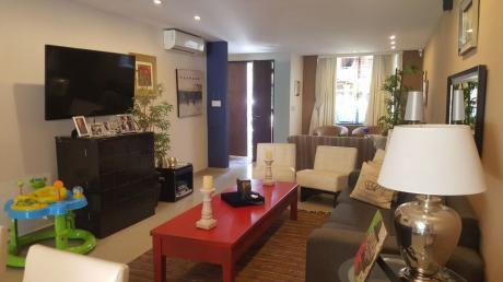 Alquilo Casa Zona Seminario / Mburicao