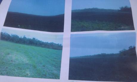 Terreno De 3.000 Hectareas Para Soja