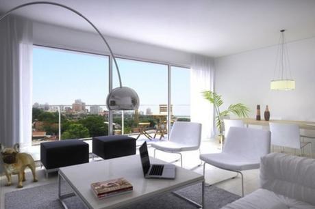 Tierra Inmobiliaria Vende-increíble Departamento De 1 Dormitorio!