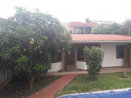 Casa En Venta Roca Y Coronado