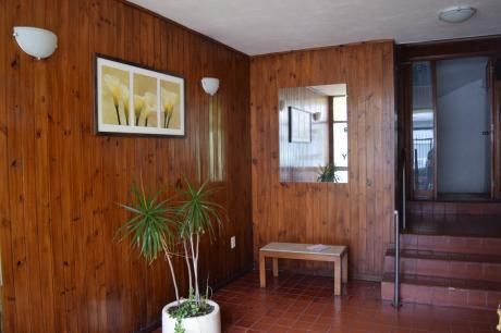 Apartamento 2 Dormitorios En Barrio Sur - Palermo