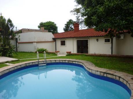 Nuevo Precio - Casa En Venta Y Alquiler En Lambaré -  Avda Cacique Lambare