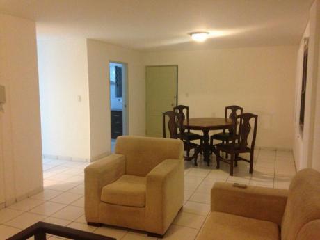 Inmobiliaria Ofrece: En Alquiler Y/o Venta Departamento. Zona Centenario
