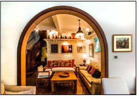 Alquiler Casa C/muebles 3 Dor