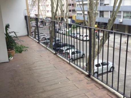 Venta Apartamento En Pocitos