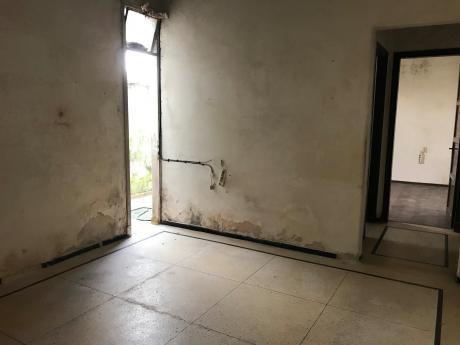 Venta Apto Buceo 1 Dormitorio Con Patio